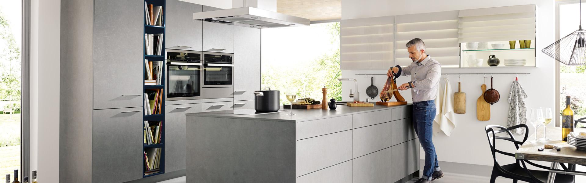 Wunderbar Küche Elba
